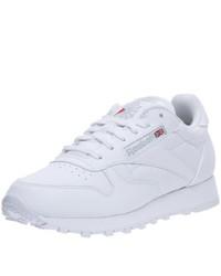 Zapatillas Blancas de Reebok