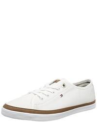 Zapatillas blancas de Tommy Hilfiger