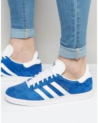 adidas celestes zapatillas