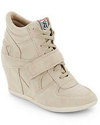 Zapatillas con cuna beige original 1596129