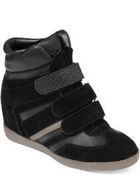 Zapatillas con cuna negras original 1592763