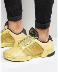 Zapatillas Doradas de adidas