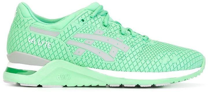 0a8dff98145 zapatillas asics verdes
