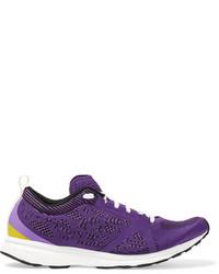 Zapatillas en violeta de adidas by Stella McCartney
