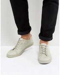 Zapatillas grises de Asos