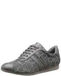 Zapatillas grises de Jimmy Choo