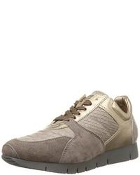 Zapatillas grises de Unisa