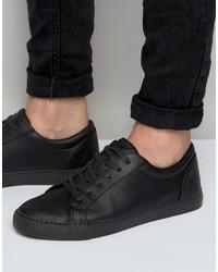 Zapatillas negras de Asos