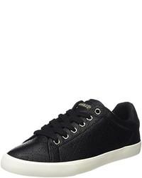 mejores zapatos muchos estilos nuevo estilo Comprar unas zapatillas negras GUESS de Amazon.es | Moda ...