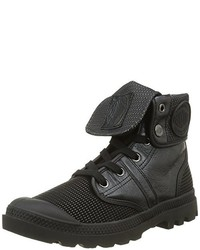 Zapatillas negras de Palladium