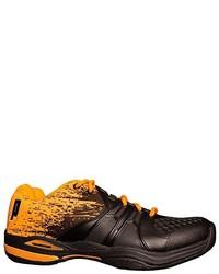 Zapatillas negras de Prince