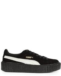 Zapatillas negras de Puma