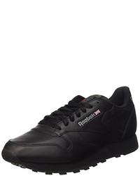 Zapatillas negras de Reebok