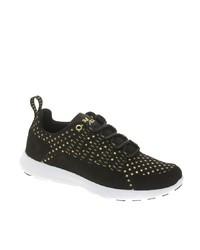 Zapatillas negras de Supra