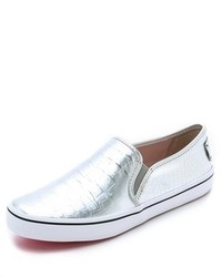 Cómo combinar unas zapatillas plateadas en 2017
