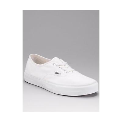 Zapatillas Plimsoll Blancas de Vans