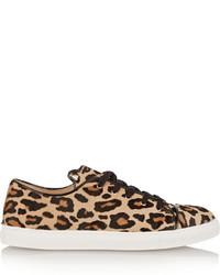 Zapatillas plimsoll de leopardo original 11314084