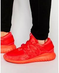 zapatillas rojas de hombre adidas