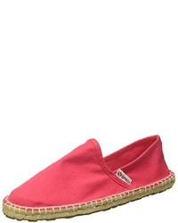 Zapatillas Rojas de Superga