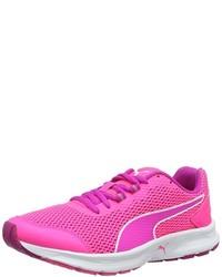 Zapatillas rosa de Puma