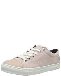Zapatillas rosadas de Tommy Hilfiger