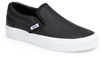 Zapatillas Slip,on Negras de Vans