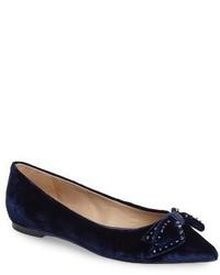 Zapatos bajos azul marino original 11477703