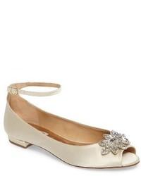 Zapatos bajos blancos original 11476534