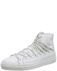Zapatos Blancos de H Shoes