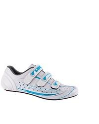 Zapatos blancos de LUCK