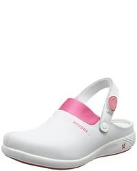 Zapatos Blancos de OXYPAS