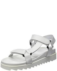 Zapatos Blancos de Sixtyseven
