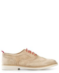 Zapatos brogue medium 120153