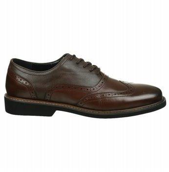 Zapatos marrones Kenneth Cole para hombre gnxRg1Fd
