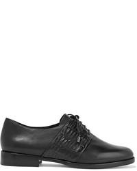 Zapatos brogue de cuero original 1568661