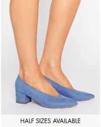 Zapatos Celestes de Asos
