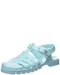 Zapatos Celestes de Juju Shoes