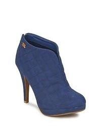 Zapatos con cuna azul marino original 9367451