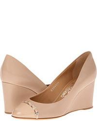 Zapatos con cuna en beige original 9368219