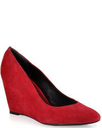 Zapatos con cuna rojos original 9367787