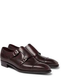 Zapatos con doble hebilla medium 187532