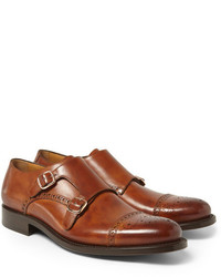 Zapatos con doble hebilla medium 188809