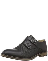 Zapatos con hebilla negros de SHOE THE BEAR