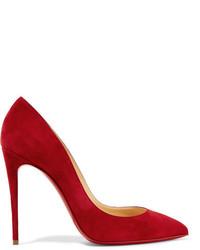 zapatos rojos louboutin