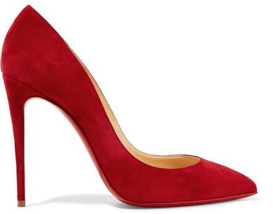 zapatos louboutin rojos