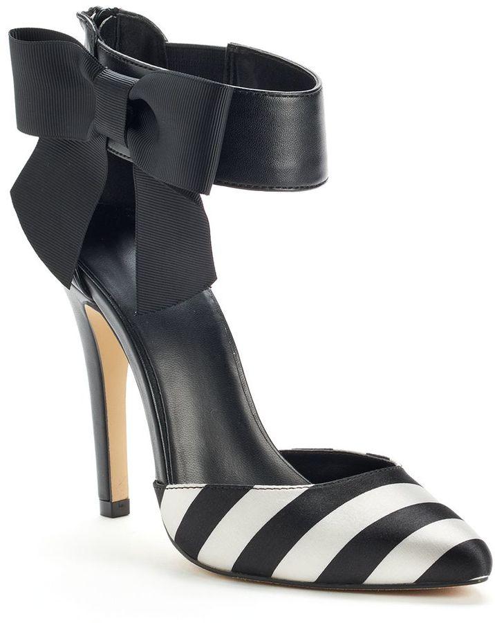 Zapatos negros ELLE para mujer YAdiEm