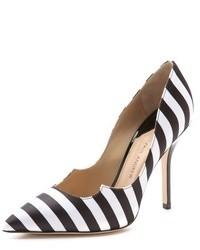 Zapatos de tacon medium 38959