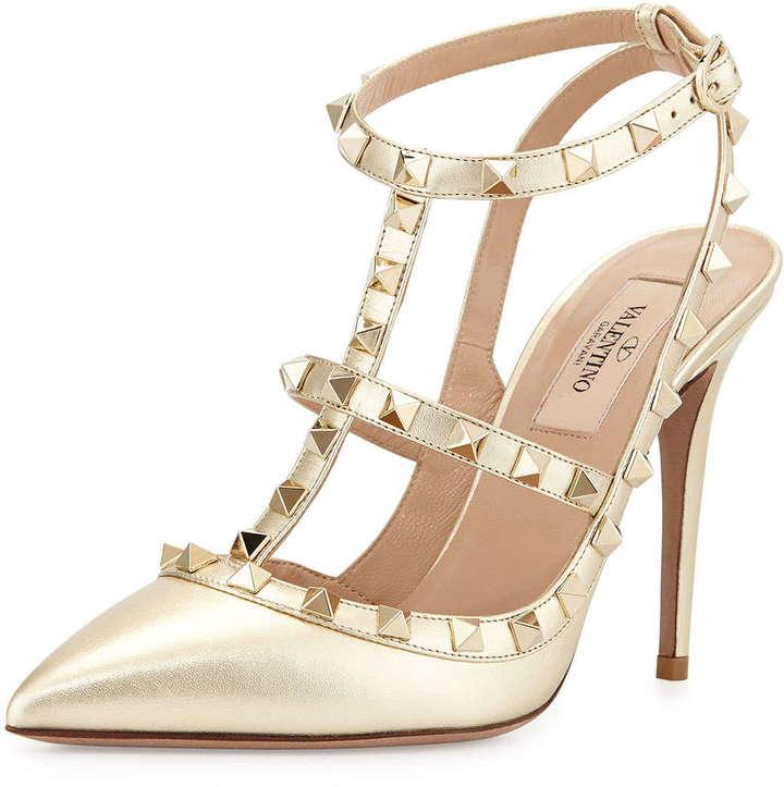 Zapatos Tacón Valentino