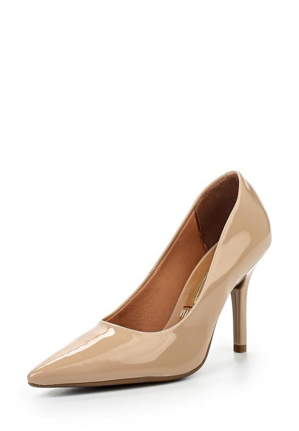Zapato Negro/Marrón Vizzano r6BQQg