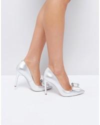 Chaussures D'argent Des Femmes Des Ted Boulanger dteKnp4